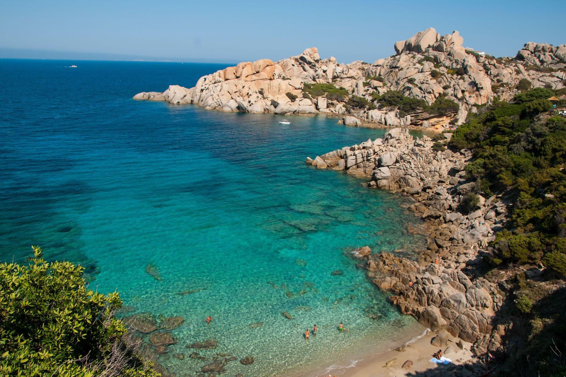 Guida vacanze a santa teresa gallura escursioni e spiagge for Santa teresa di gallura